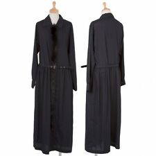 robe de chambre COMME des GARCONS Shirt Dress Size About  M(K-46634)
