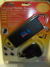 Plus Fuji Universal Mobile Power Notebook AC/DC Home Charger