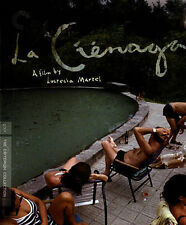La Ciénaga (Blu-ray Disc, 2015, Criterion Collection)