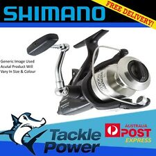 Shimano Baitrunner 4000OC Spinning Fishing Reel Brand New! 10 Yr Warranty!