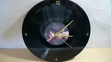 AMY WINEHOUSE Tears Dry On Their Own   VINYL LP  Wall Clock