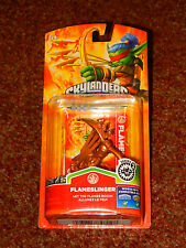 Skylanders GIANTS GOLD FLAMESLINGER SERIES 2 EXCLUSIVE Single Figure Pack NEW