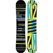 K2 playback snowboard 145cm allmountain-Freestyle