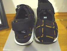 NEW   MARNI WALNUT SCARPA SNEAKER SHOES VELCRO CLOSURES 40 RETAIL 610 REDUCED