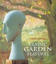 Classic Garden Features-ExLibrary