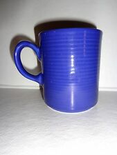 Pier 1 Mug/Coffee/Tea/Cup Festivale Royal Blue/Blue Japan Japon