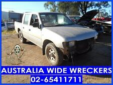 HOLDEN RODEO TF 1988-2003 WIPER ARM LEFT WRECKING UTE 4 PARTS *0017762
