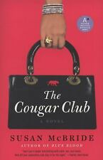 The Cougar Club: A Novel-ExLibrary