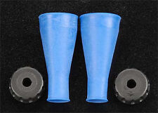 NEW Traxxas Shock Boots Jato (2) 5464