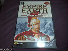Empire Earth : The Art of Conquest jeu pc