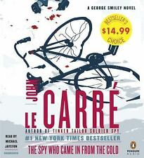 The Spy Who Came in from the Cold : A George Smiley Novel by John le Carré...