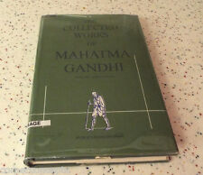 The Collected Works of Mahatma Gandhi Volume Thirty - Eight 38