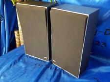 B&O BANG AND OLUFSEN BEOVOX X25 SPEAKERS  REF 16032303