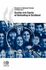 Reviews of National Policies for Education Quality and Equity of Schoo-ExLibrary