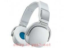 SONY NW-WH303 / W Walkman W Series 4GB headphone speakers integrated White Japan