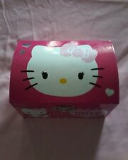 Hello Kitty Musical Jewelry Box New