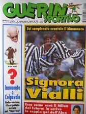 Guerin Sportivo n°49 1994   - con film del campionato    [GS45]