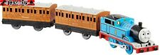 Tren Thomas Set Ts01-Thomas The Tank Engine By Tomy Trackmaster Japón