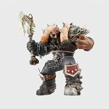 NEW WOW World of Warcraft Garrosh Hellscream PVC Action Figure Collection