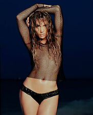 Jennifer Lopez Unsigned 8x10 Photo (66)
