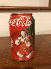 Coca Cola lattina estate 1996 vuota e in ottime condizioni vedi foto inserzione!