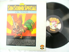 CARL PERKINS LP SUN SOUND SPECIAL charly / cr 30152 NEAR MINT