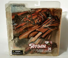 McFarlane Spawn Series 24 i 88 Classic Comic Covers Action Figure 6in.