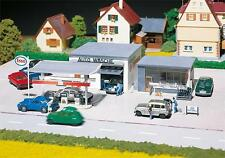 Faller Filling station and Car Wash 130296 HO Scale (suit OO also)
