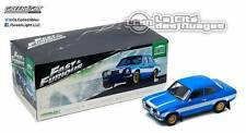 Fast & Furious 6 Ford Escort Mk.1 RS1600 1970 Greenlight Collectibles 19022 1/18