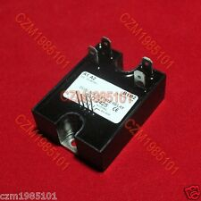 Dual Solid State Relay SSR 4-15VDC Input 280VAC 25A Replace Crydom D2425D