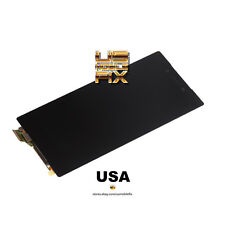 For Sony Xperia Z5 Premium E6883 SO-03H Touch Screen Digitizer LCD Display BLACK