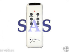 OMEGA CEILING FAN GENUINE CASABLANCA   REMOTE CONTROL CTLCASARELAY- QTY 2-
