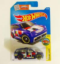 HOTWHEELS BOOM BOX ( ART CARS ) - HOT PICK
