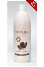 COCOCHOCO Brazilian Keratin Hair straightening Treatment for professional use 1L