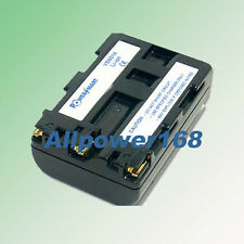 4Hr Battery for Sony NP-FM50 NPFM50 DSC-S75 S85 F707 F828 DSC-F717 CCD-TRV108