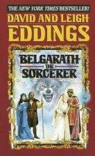 BELGARATH THE SORCERER by David Leigh Eddings FREE SHIPPING paperback book