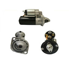 AUDI Quattro 2.2 5 AT Starter Motor 1985-1988 - 8947UK