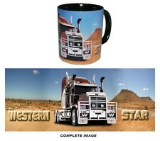 WESTERN STAR TRUCK CONSTELLATION Coffee Mug