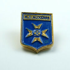 504 - AUXERRE - FRANCE - EUROPE - PINS PIN BADGET FUTBOL SOCCER