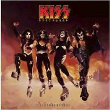 Kiss - Destroyer [Resurrected] by Kiss (Vinyl, Aug-2012, Universal) NEW & SEALED