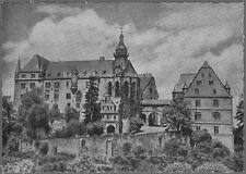"""Marburg Lahn  Schloss Schloß ADMAR-Verlag /für Schnellentschlossene """"Sofortkauf"""""""