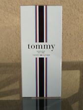 TOMMY BY TOMMY HILFIGER MEN COLOGNE 6.7 OZ 200 ML EDT / COLOGNE SPRAY NIB SEALED