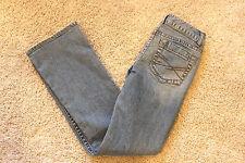AEROPOSTALE Womens Hailey Skinny Flare Light Wash Denim Jeans  Size 00  25 x 29