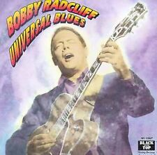 BOBBY RADCLIFF,universal blues,1991,TAPE,ss