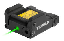 TruGlo Micro Tac Tactical Laser Green TG7630G