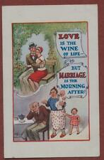 Love is the Wine of Life..but Marriage..  qp1299