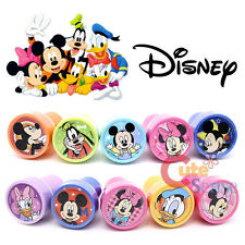 Disney Stamps Mickey Mouse and Friends Self Ink Stamp Set for 10pc