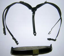 DID Dragon In Dreams 1/6th Scale WW2 German Belt And Y Straps - Wolfram