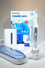 Philips Sonicare HX9172/15 E Flexcare Platinum Sonic Electric Toothbrush W/UV