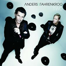 "ANDERS/FAHRENKROG ""TWO"" CD THOMAS ANDERS NEU"